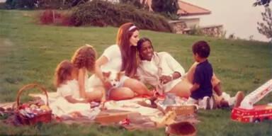 Lana del Rey spielt Jackie Kennedy