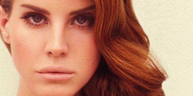 Lana Del Rey Debüt wurde vergoldet