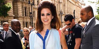 Lana del Rey: 60er forever!