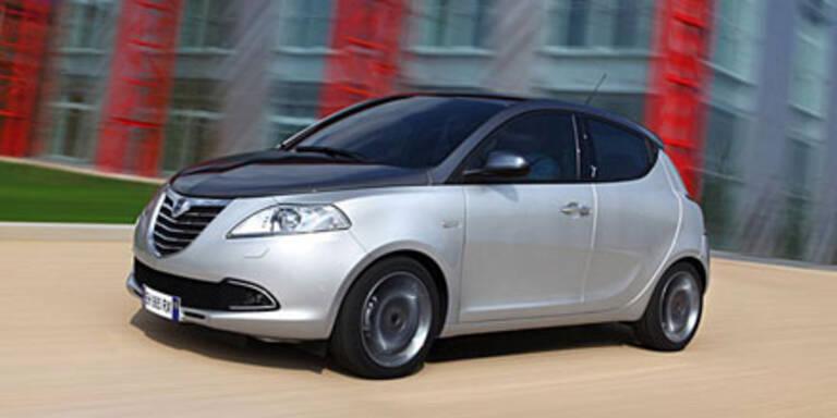 Jetzt startet der neue Lancia Ypsilon