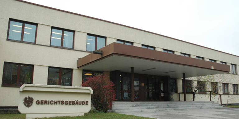 Messerstiche in Asylheim: Prozess in Eisenstadt