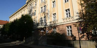 LandesgerichtKlagenfurt