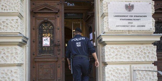 Mord an Ex-Frau: 54-Jähriger in Graz verurteilt