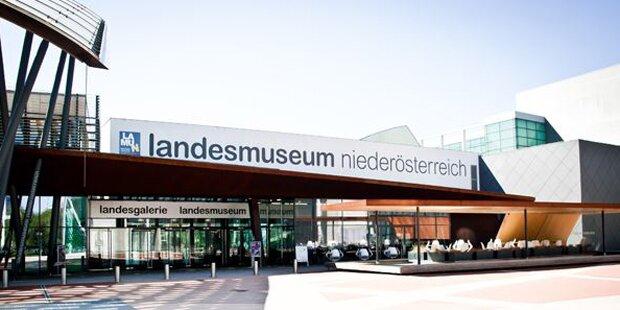 NÖ Landesmuseum zeigt