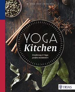 Yoga Kitchen Cover