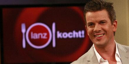 """ZDF stellt """"Lanz kocht"""" endgültig ein"""
