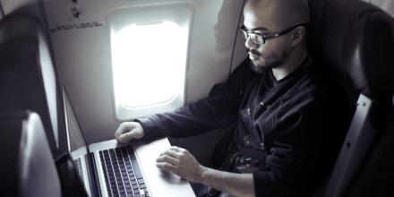 Laptop-Verbot kostet Fluggäste 1 Mrd. Dollar