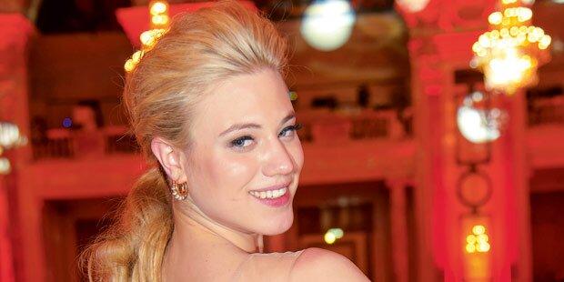 Larissa: Heißer Herbst als TV-Star