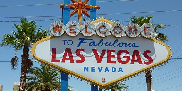 Die berühmtesten Casinostädte der Welt