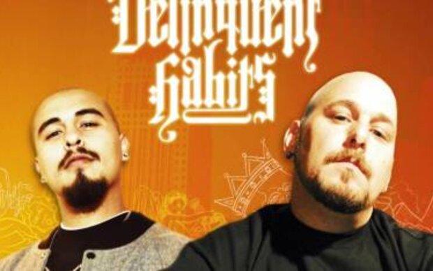 Latin-HipHop: Delinquent Habits in der Szene Wien