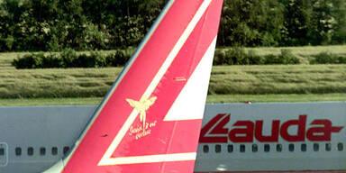 """Aus für Marke """"Lauda Air"""""""