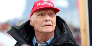 Niki bald unter neuer Flagge?