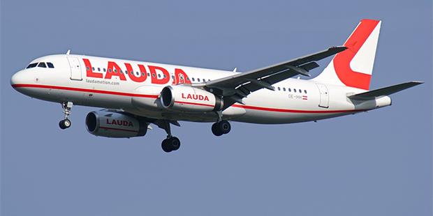 Ryanair droht mit Schließung von Lauda