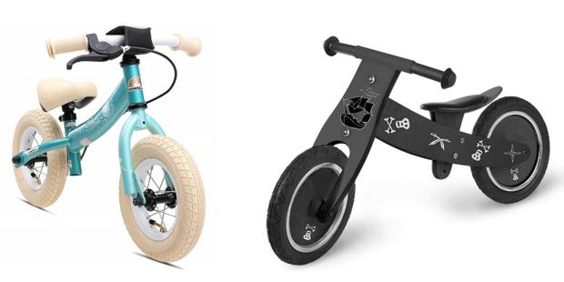 Laufräder-Vergleich für Sie