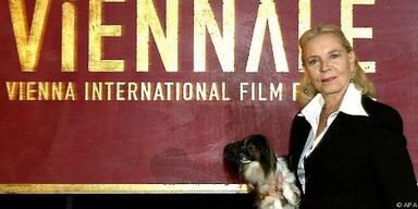 Lauren Bacall, die Grande Dame von Hollywood