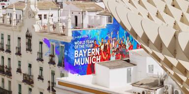 Laureus-Award-Gewinner FC Bayern München