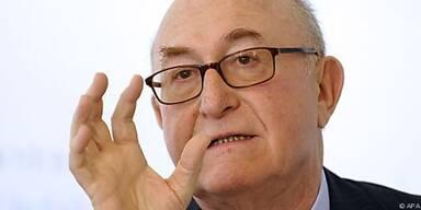 """Laut Geyer """"weniger als 10 Mio. Euro"""""""
