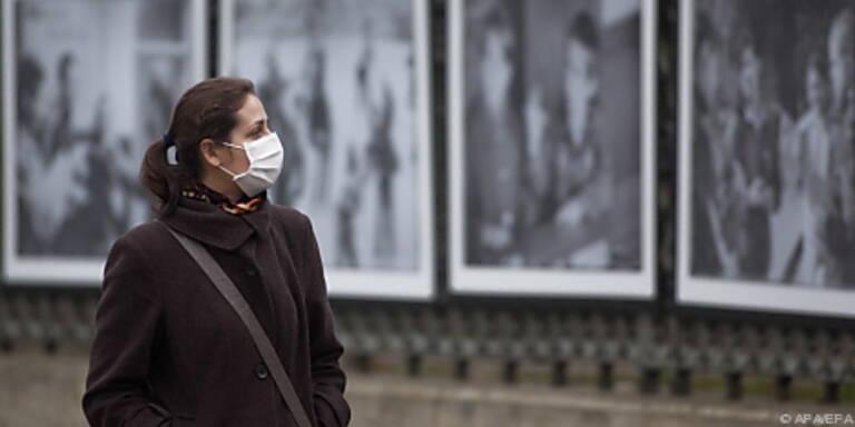 Laut WHO starben weltweit über 12.000 Menschen an A(H1N1)