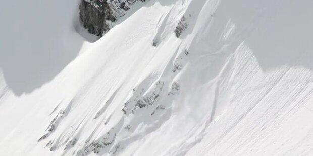 Tödlicher Snowboard- Unfall in Tirol