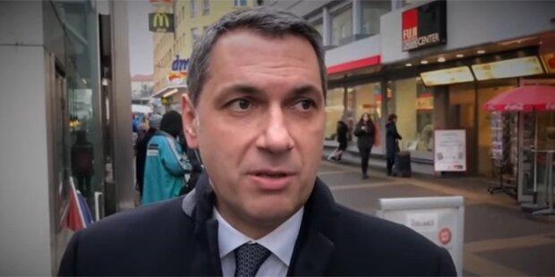 Orban-Minister wirft Facebook Zensur vor
