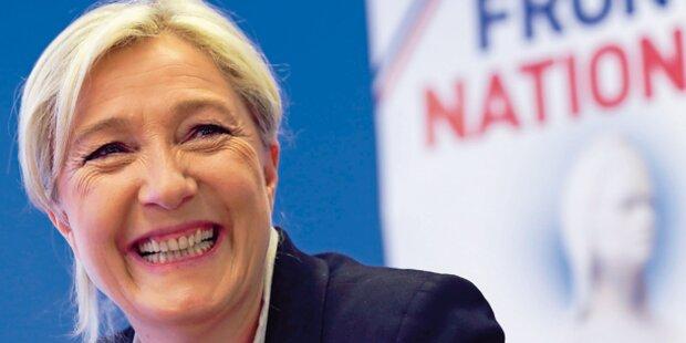Freispruch für Le Pen nach Islam-Kritik