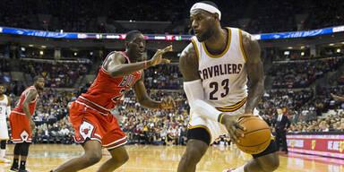 NBA startet in neue Saison