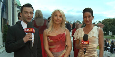 Society TV Spezial: Leading Ladies Award 2013