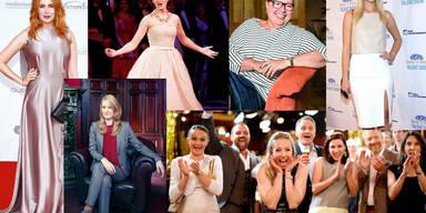 Die Leading Ladies Awards 2015