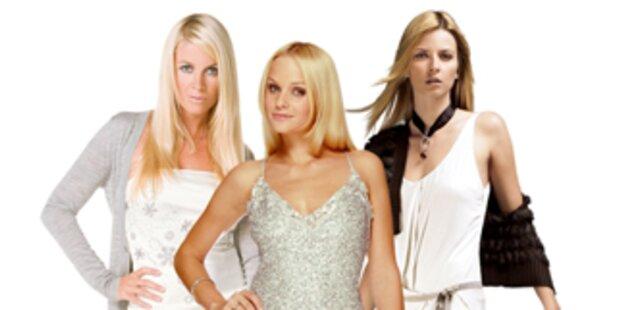 Die Gala-Nacht der Leading Ladies