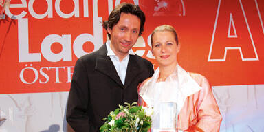 Leading Ladies Awards Barbara Pachl-Eberhart