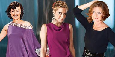 Leading Ladies Gala Miriam Pielhau Sylvie Van der Vaart Francesca Habsburg