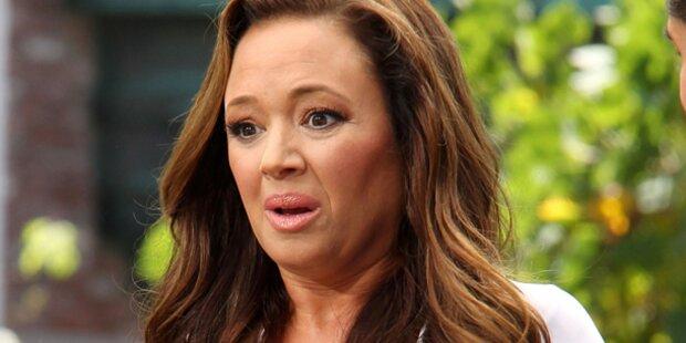 Leah Remini verlässt Scientology