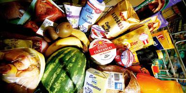 Politik: Preis-Bremse für Lebensmittel