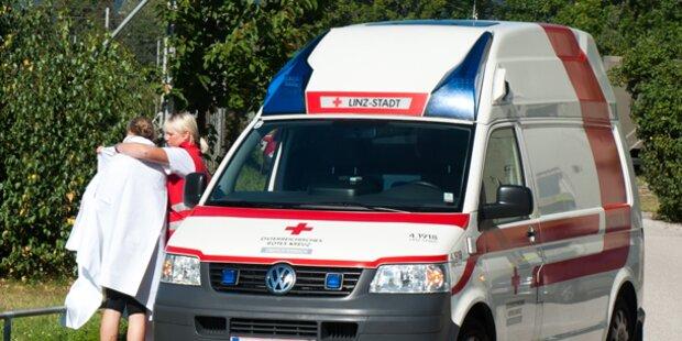 Wienerin stirbt bei Unfall im Burgenland
