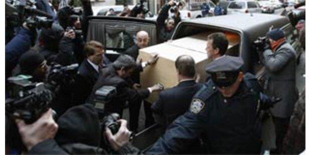 Leichnam von Heath Ledger nach Australien geflogen