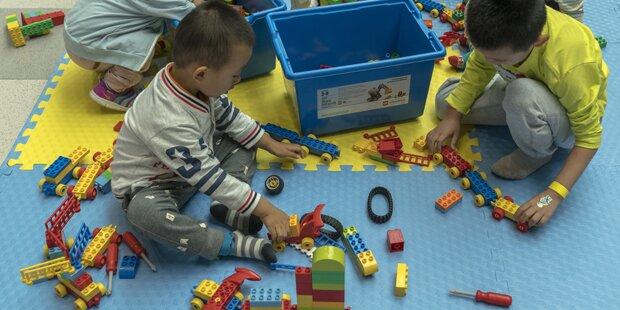 Gericht schob Lego-Kopien Riegel vor