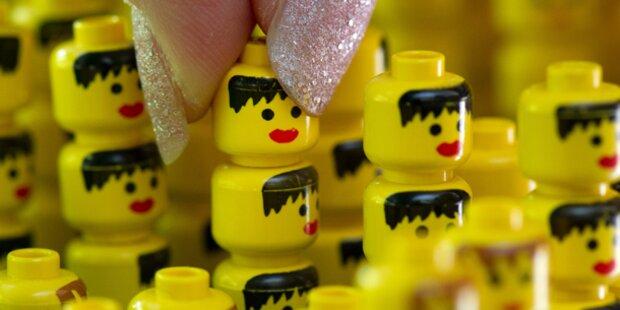Elite-Uni sucht eigenen Lego-Professor