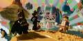 Der neue LEGO-Film im Kino