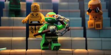 Erster Lego-Film kommt in die Kinos