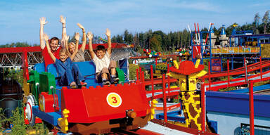 Beste Fun-Parks Europas