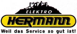 Elektro Hermann Logo