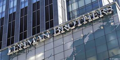 Lehman beschäftigt weiter die Gerichte