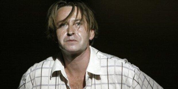 Deutscher Theater-Star Lehmann ist tot