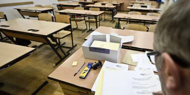 Landeslehrer: 95 Prozent in Frühpension
