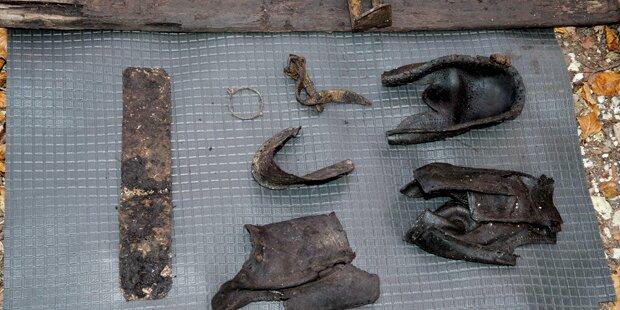 DNA-Krimi um Leiche im Untersberg