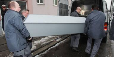 Todes-Drama im Baumarkt: Kunde von Betonsteinen erschlagen