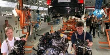 Leichte Hoffnung am US-Automarkt