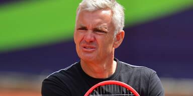 Freispruch für Tennismanager Leitgeb