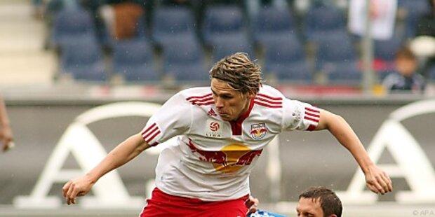 Salzburg kann bereits am Mittwoch Meister werden