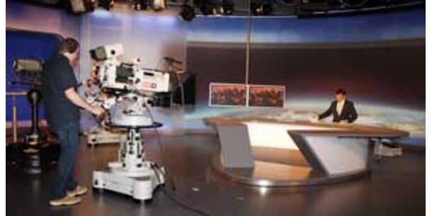 ORF baut einen neuen Newsroom
